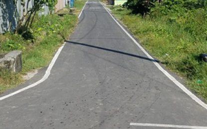 $60M Roads for De Kinderen