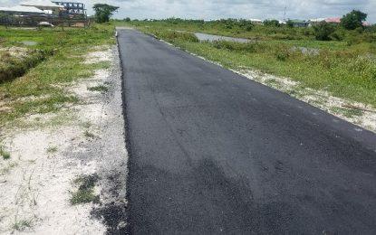 $22M road and bridge for Zeelugt New Housing Scheme
