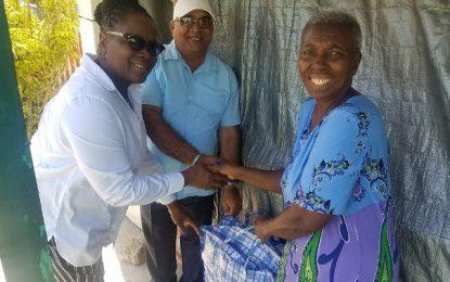 Region Three honours its seniors