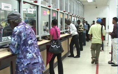 Paperless customs transactions soon