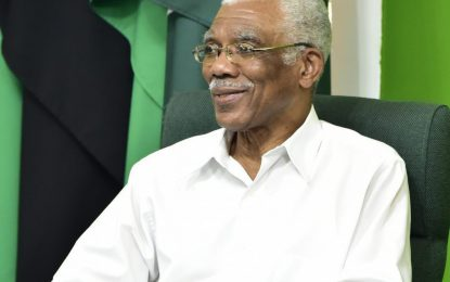 Pres. Granger for further treatment in Cuba