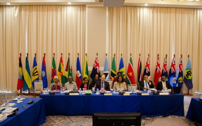 CSME high on COTED agenda as body meets in Guyana