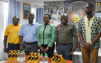 58th Schools Championship officially launched