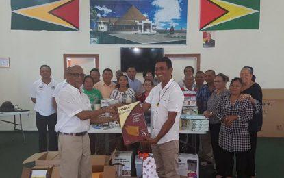 FCPF-REDD+ starts furnishing and equipping of NTC Secretariat