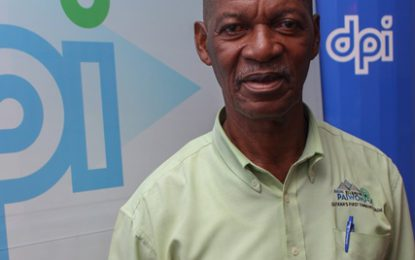 New Aranaputa NDC councillor has big plans for his community