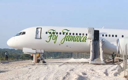 Report on Fly Jamaica's emergency landing presented to Cabinet