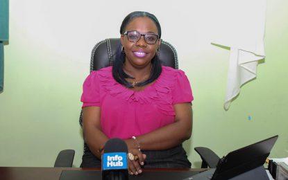 Linden Mayor proud of accomplishments during her tenure