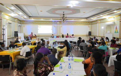 Educators called on to adopt innovative mindset