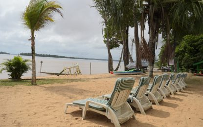 Essequibo one-day Circuit Trip – excitement of several days in one package