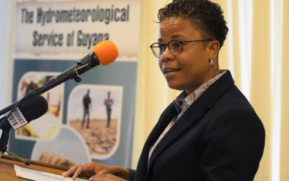 Climate forecasting critical to sectoral decisions – CIMH social scientist