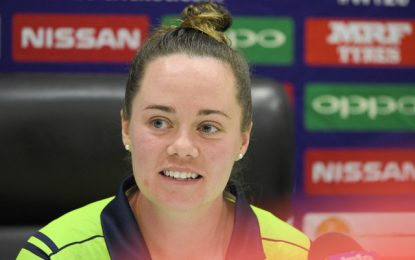 Underdogs, Ireland and Bangladesh ready for battle in WWT20