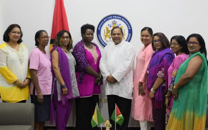 Remarks by Hon. Moses Nagamootoo Prime Minister & First Vice President (Acting President) – Message on the occasion of Diwali