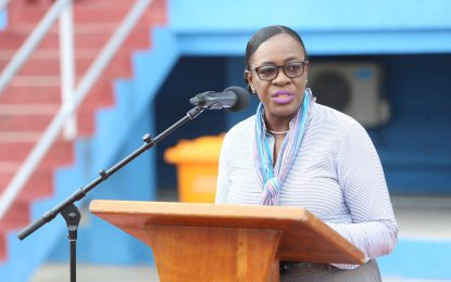 Students, teachers urged to be ready for new term – Min. Henry