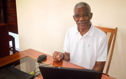 President Granger leaves hospital; statement to be issued after checks are completed
