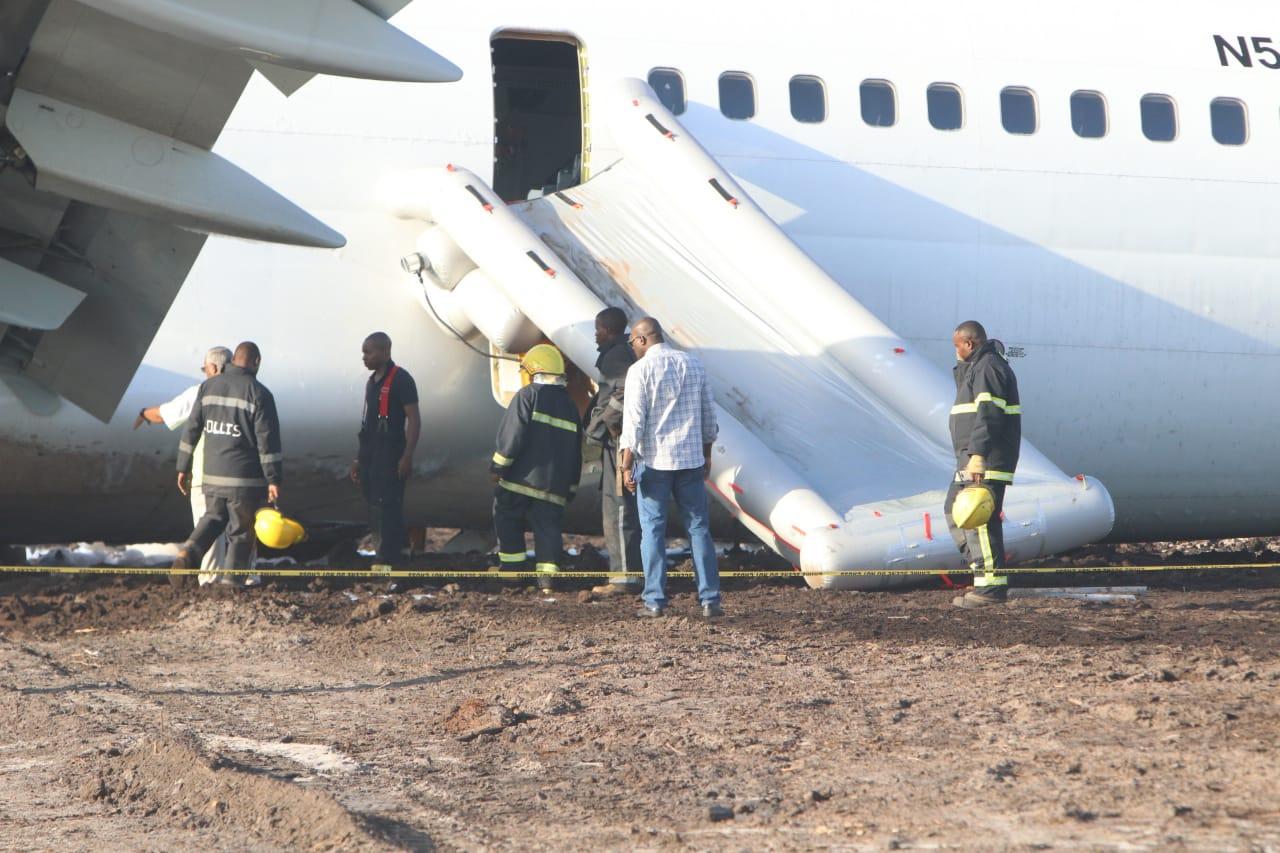 Resultado de imagen para Fly Jamaica air crash