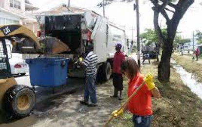 Several plans under National Solid Waste programme for 2019