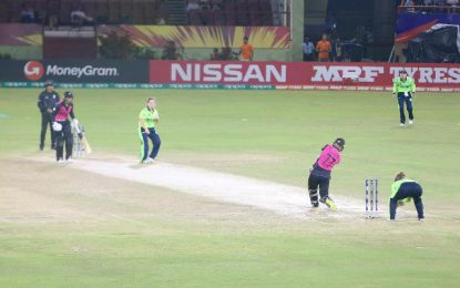Clash of the titans at WWT20