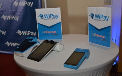 """New online payment solution launched in Guyana"""