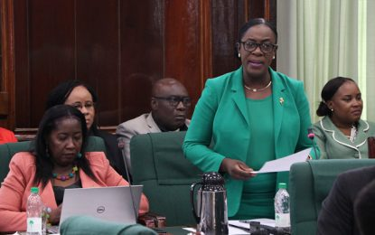 """""""Education revolution alive and well"""" – Minister Henry"""