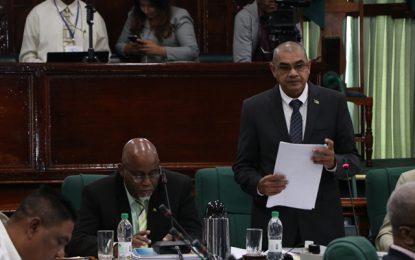 $4.5B to develop Essequibo region