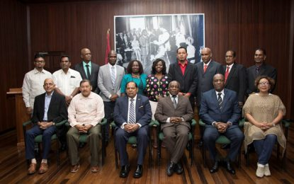 Mayors & Deputy Mayors encouraged to work with Central Govt
