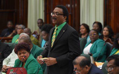 "PPP/C left a broken judicial system"" – AG Williams"