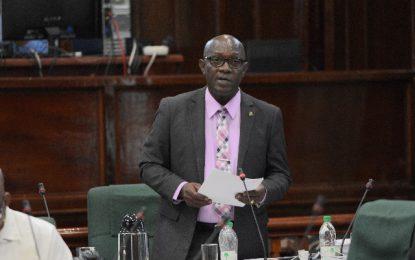 100% Region Three projects completed – MP John Adams