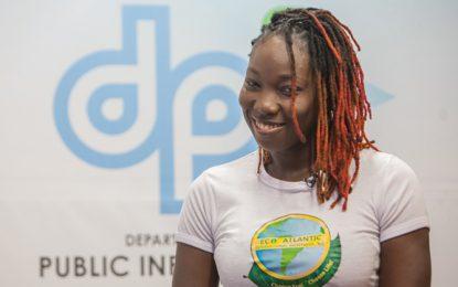 """""""One Voice"""" promotes unity among Guyanese"""