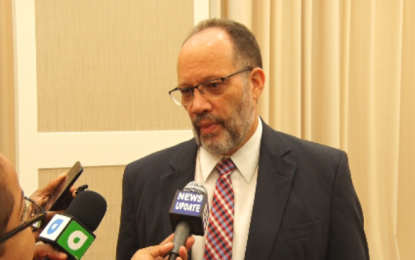 The democratic process is at work in Guyana – CARICOM SG on Dec. 21 vote