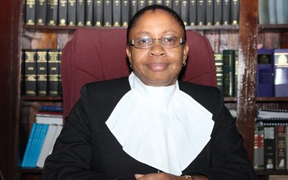 Constitution does not cater for dual citizenship MPs – Chief Justice