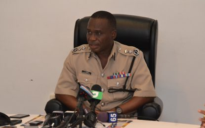 Investigations ongoing – Top Cop