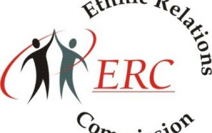 ERC TO LAUNCH HARMONY CAMPAIGN AND UNITY PLAY
