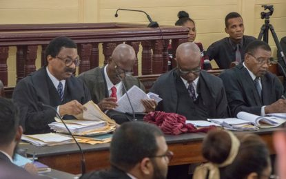 AG chamber makes submission to Court on December 21 vote