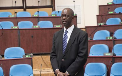 Guyana prepares to host CRIC17