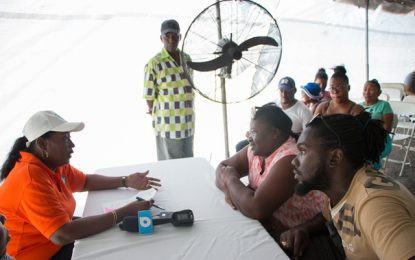 Scores take advantage of low-cost housing outreaches
