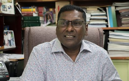 Guyana, other countries guarding against H1N1 – CMO