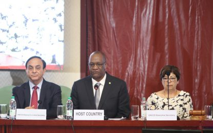 Stringent measures in place to prevent land degradation in Guyana