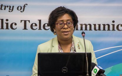 Public Telecommunications Ministry transforming Guyana into a digital age
