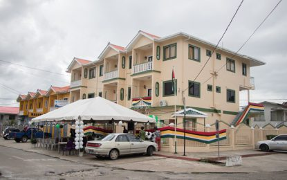 New GRA office as catalyst for taxpayers' compliance – Min. Jordan