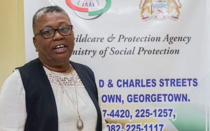 New measures to address sexual offences – CPA's Director