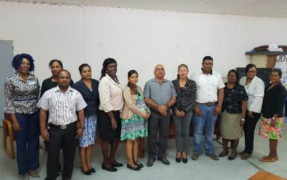 Improved health facilities a priority for Region 2 – REO
