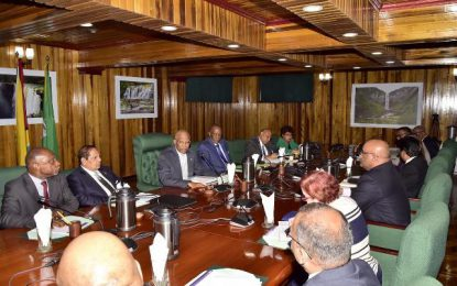 Election to be held within administrative capability of GECOM