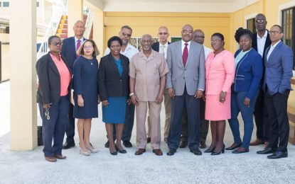 Guyana is taking steps to revitalise credit unions