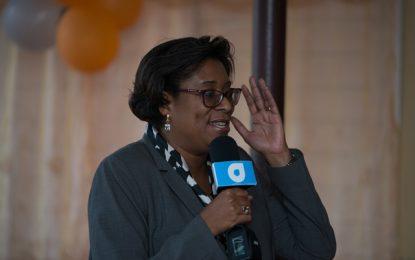 West Ruimveldt residents urged to utilise ICT Hub