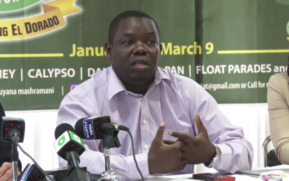 Govt provides subsidy for Calypsonians