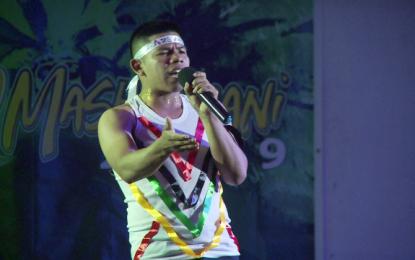 All-stars concert kicks off with a bang in Mabaruma