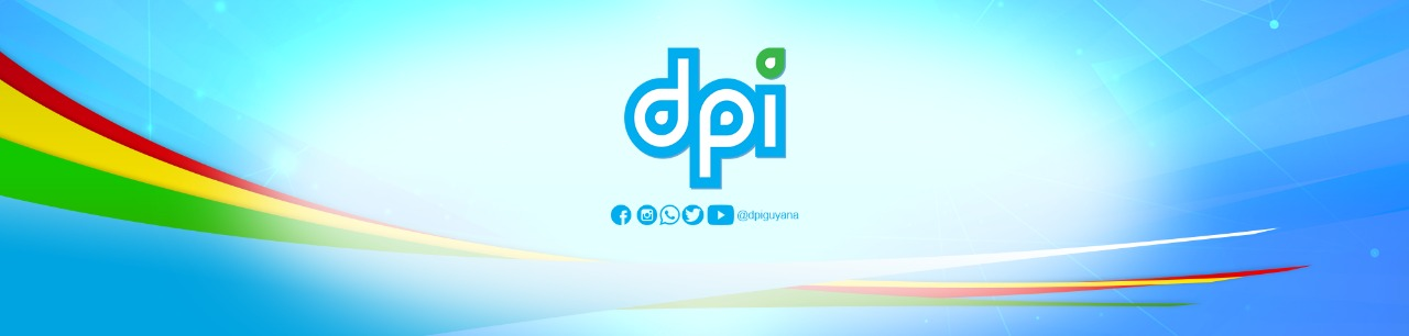 DPI, Guyana, Government, Media, News