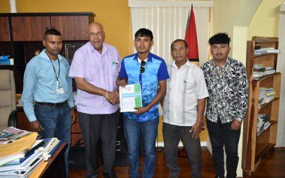 Rehabilitation of Karasabai Water System Commences with Resistivity Logging