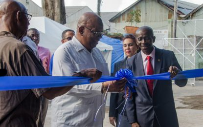 GNSC urged to consider Public Private Partnerships