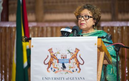 Indigenous languages featured at Law & Society conversation